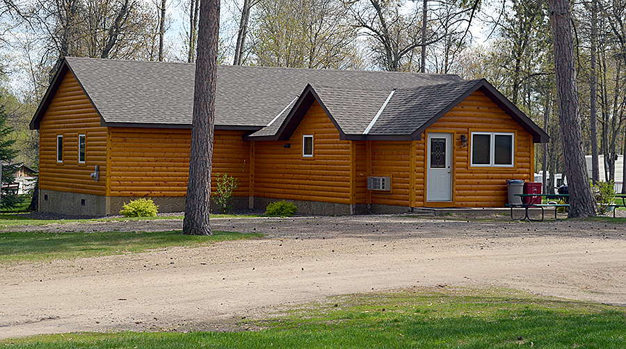 Antler Lodge