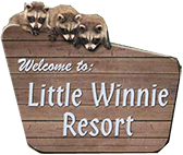 Home Minnesota Family Resorts Little Winnie Resort In